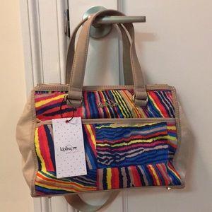 NWT Kipling Handbag